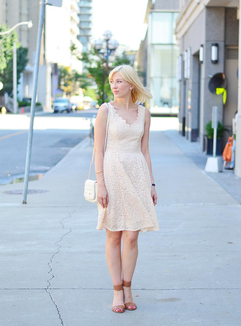 lace dress for summer 1