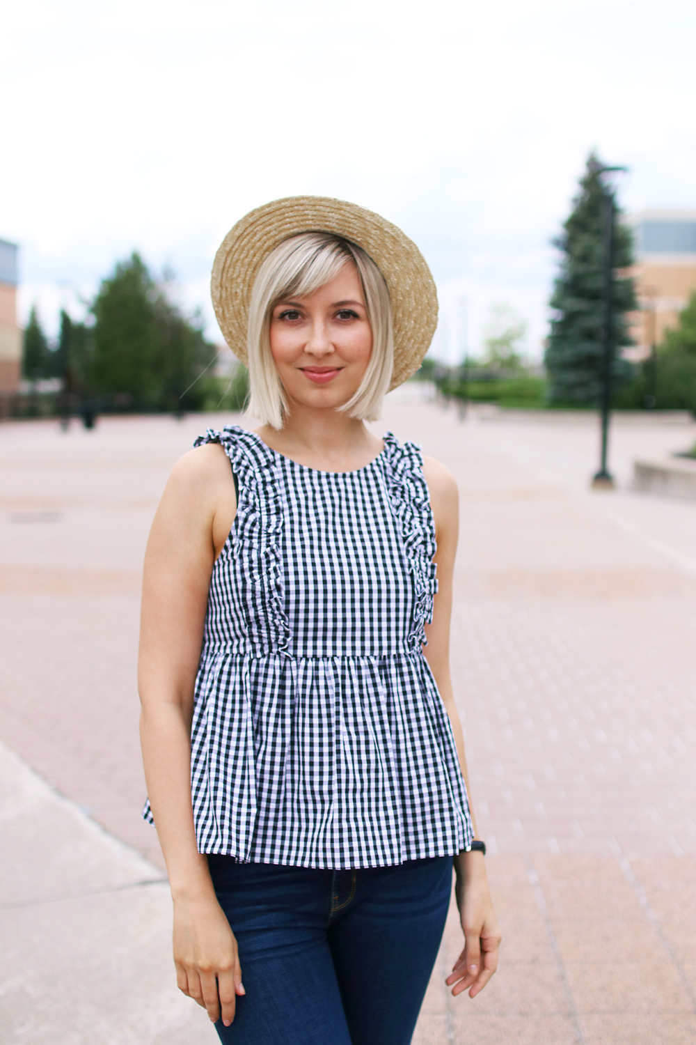gingham-top-summer-style