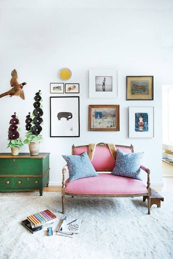 pink couch design inspiration 1