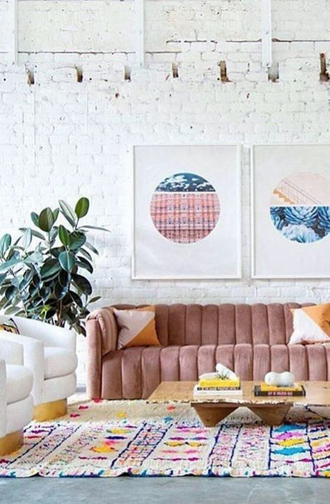 pink couch design inspiration 4