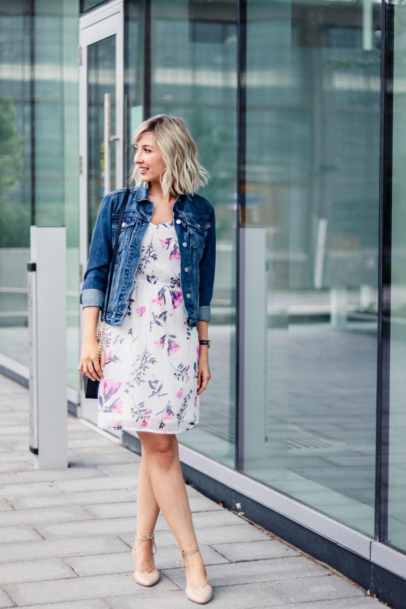 summer dress for fall transition style 2