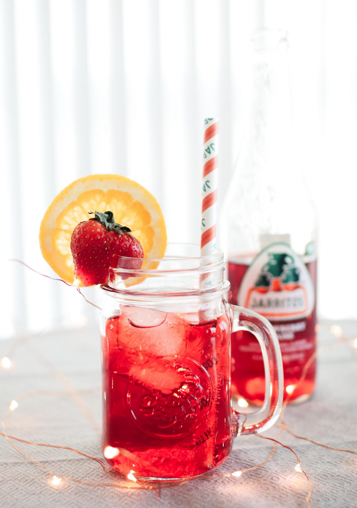 cocktail with Jarritos Canada 1
