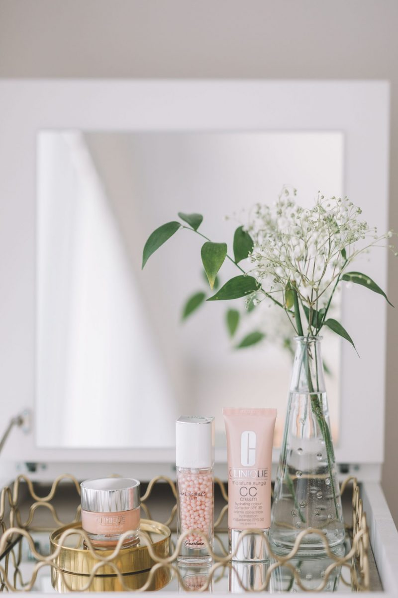 fave pink skincare & beauty products 1