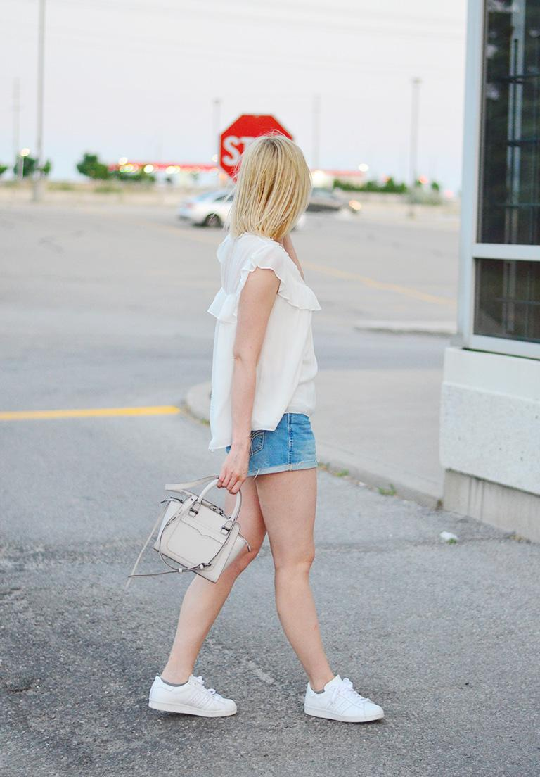 frilled-top-&-denim-shorts-4