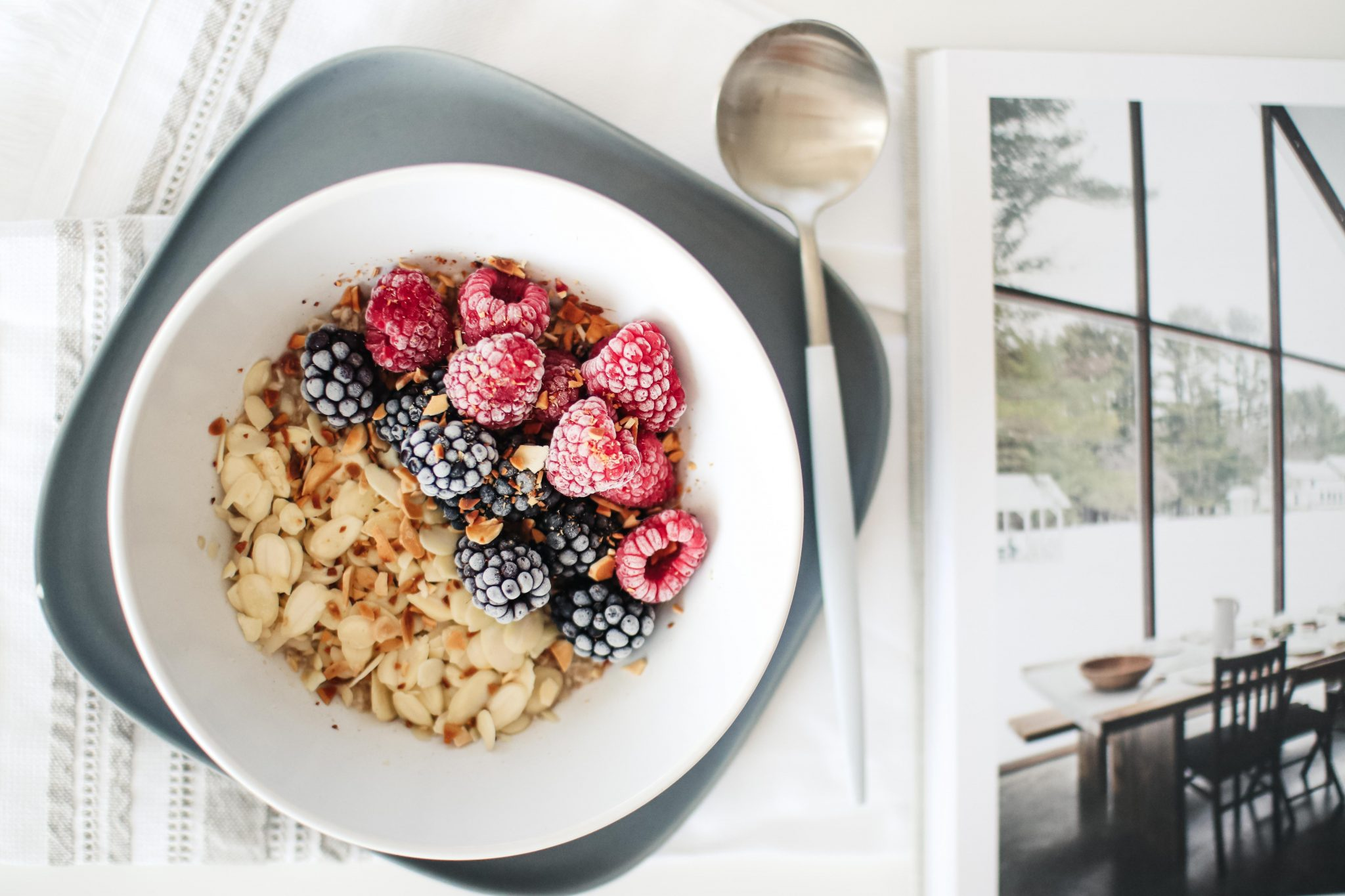 5 Best Oatmeal ideas for Breakfast