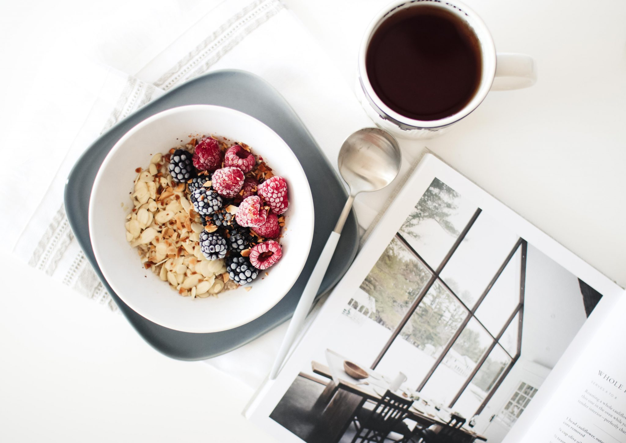 5 Best Oatmeal Breakfast Ideas for you