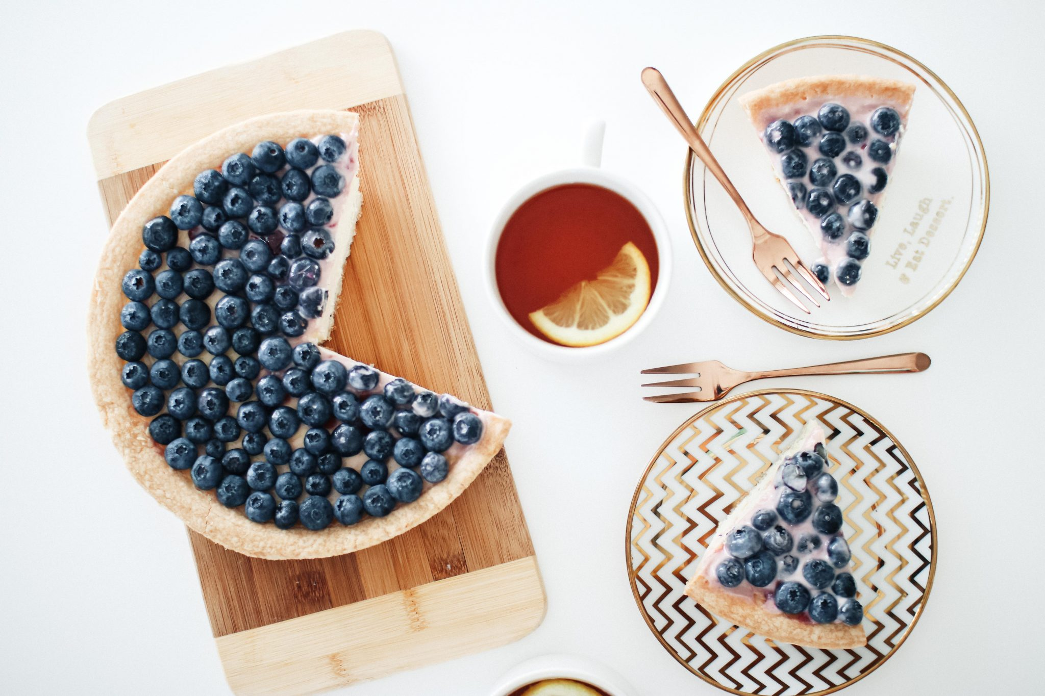 breakfast bakes blueberry cheesecake 2
