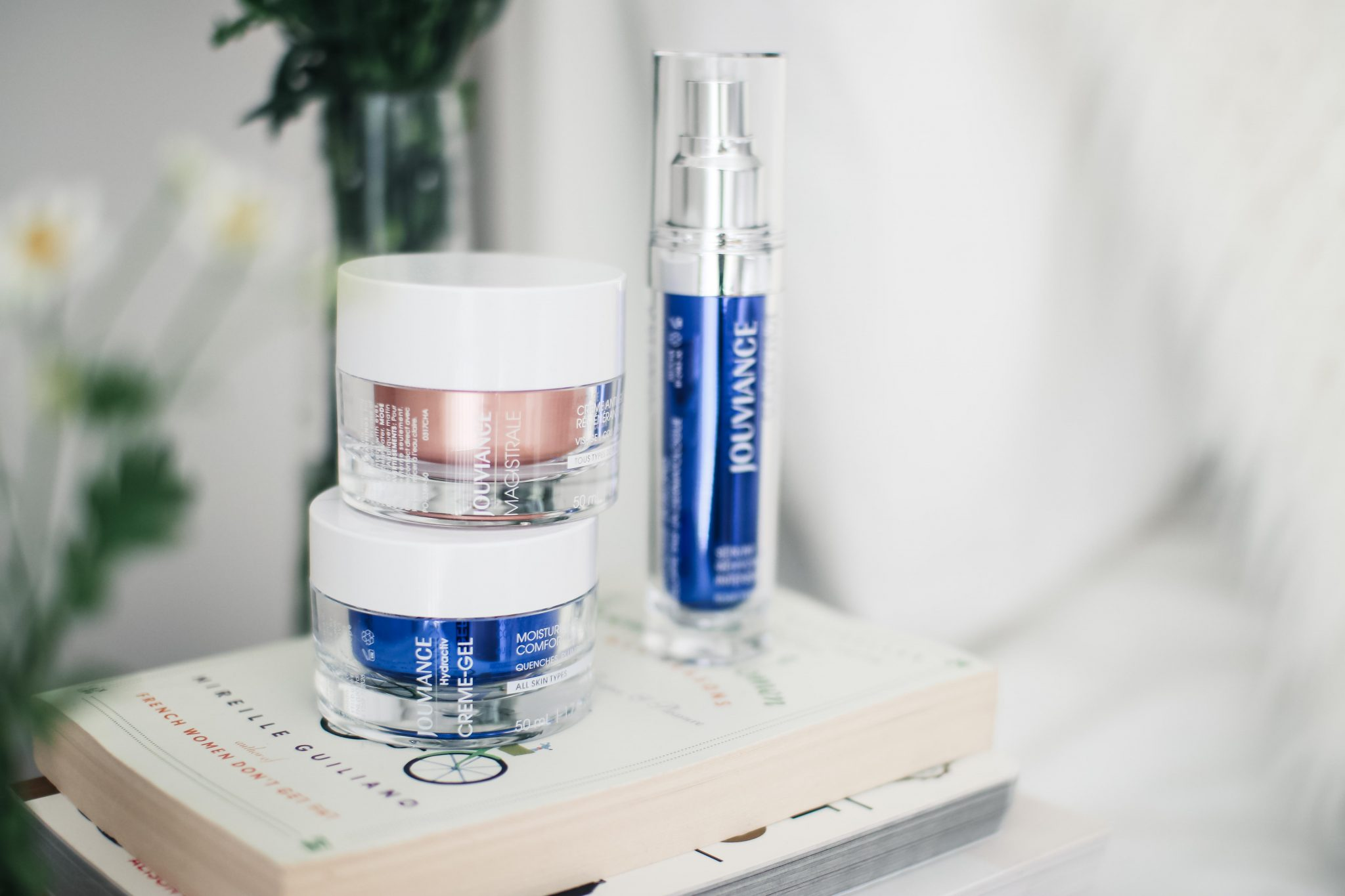 Jouviance winter skin care 1