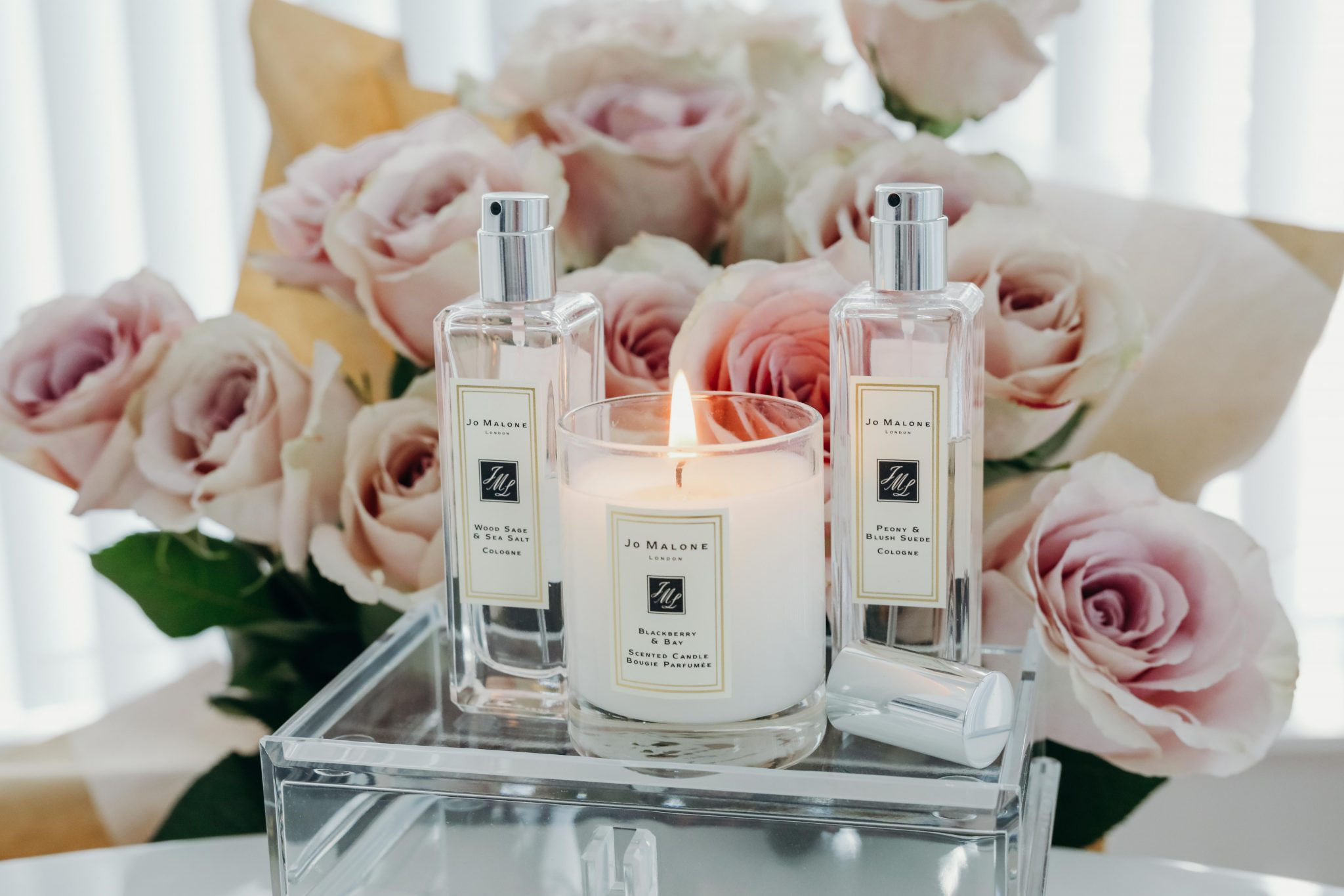 Tips for Choosing a Perfume Jo Malone London
