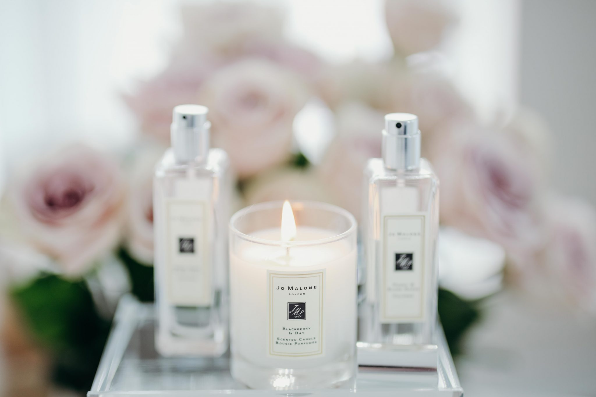 favorite jo malone london scents