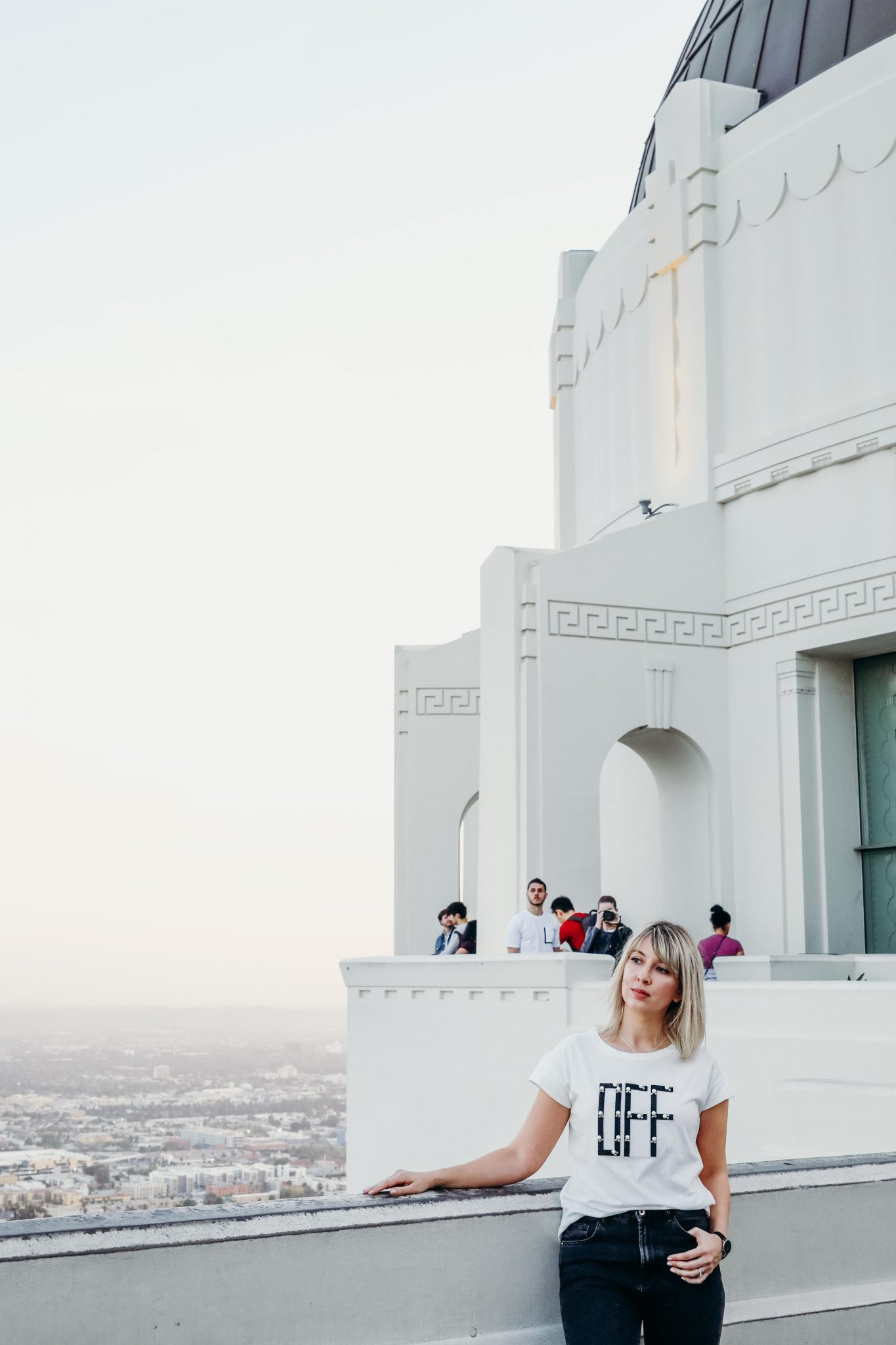 griffith observatory (4 of 6)