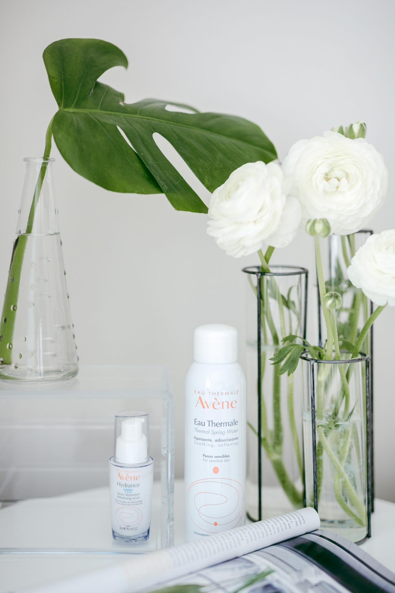 avene eau thermale & hydrance (2 of 3)