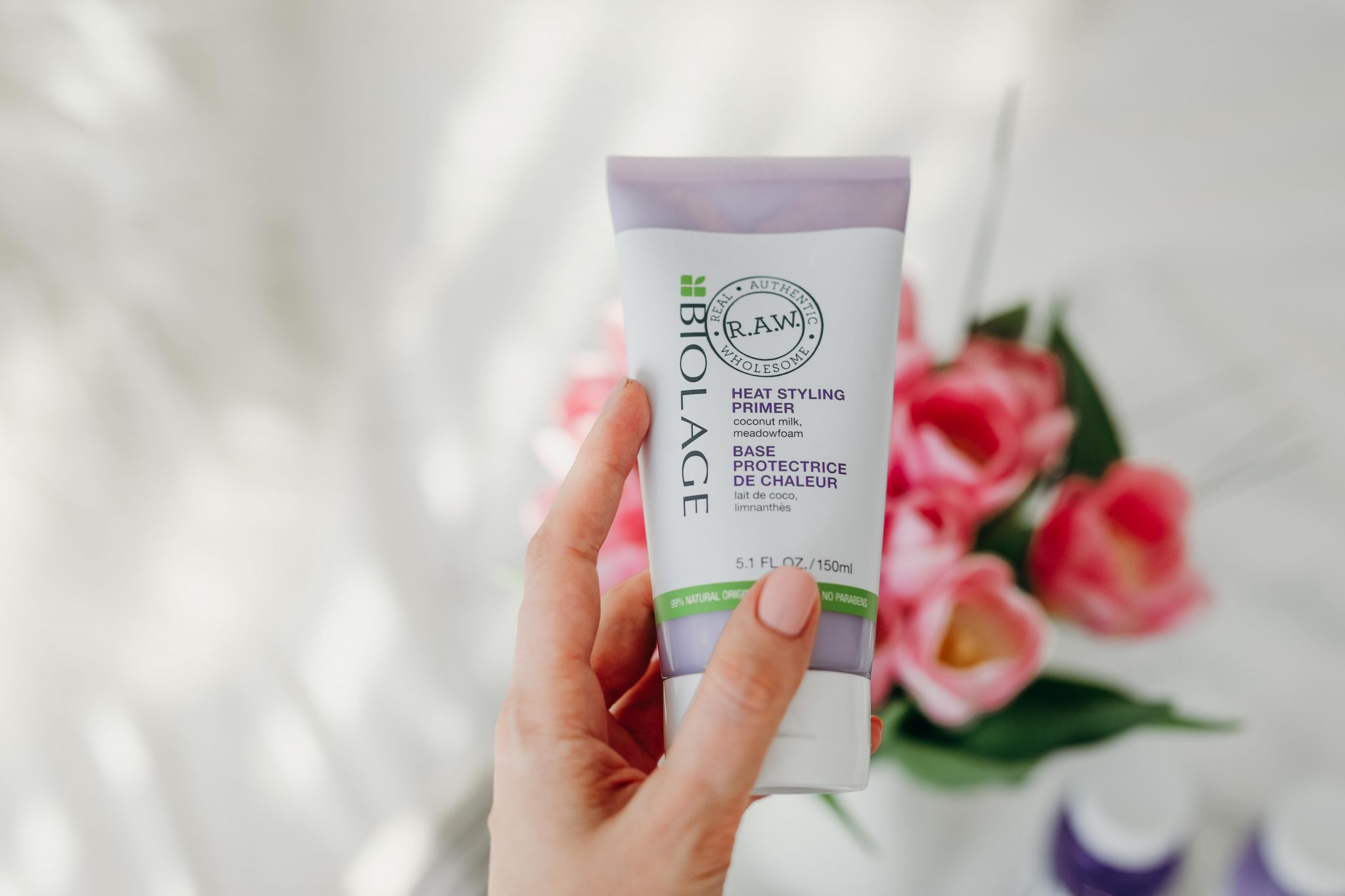 biolage raw hair care (2 of 3)