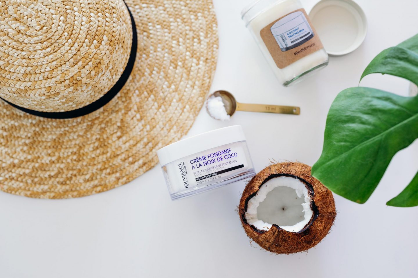 jouviance coconut melting balm (3 of 14)