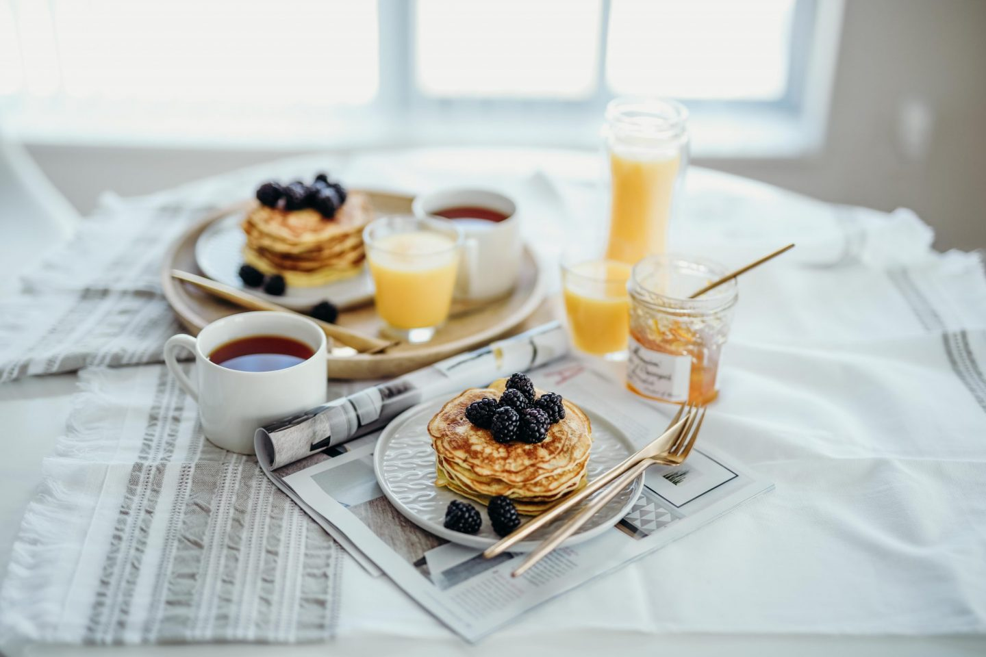 breakfast pancakes 8
