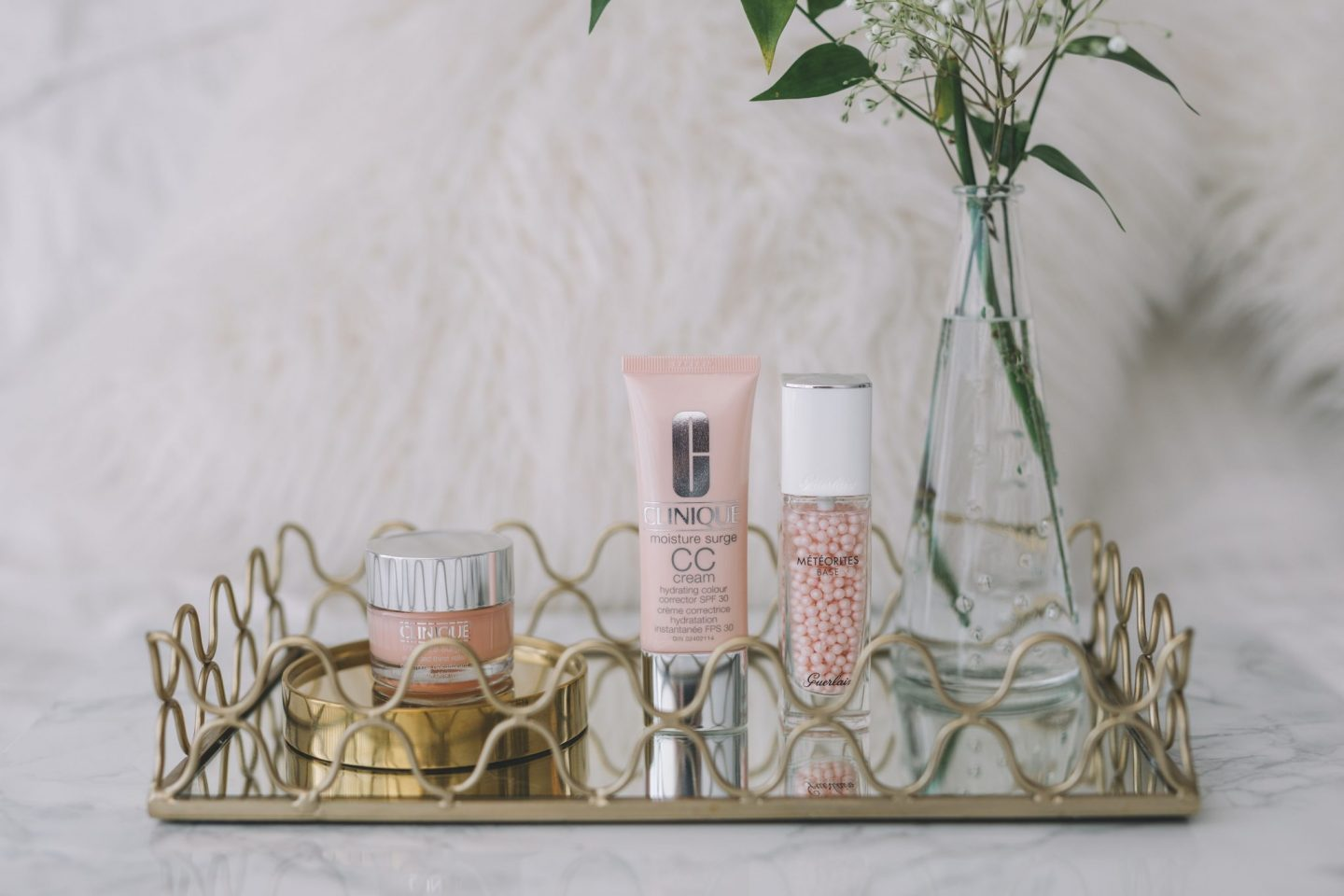 fave pink skincare & beauty products 2