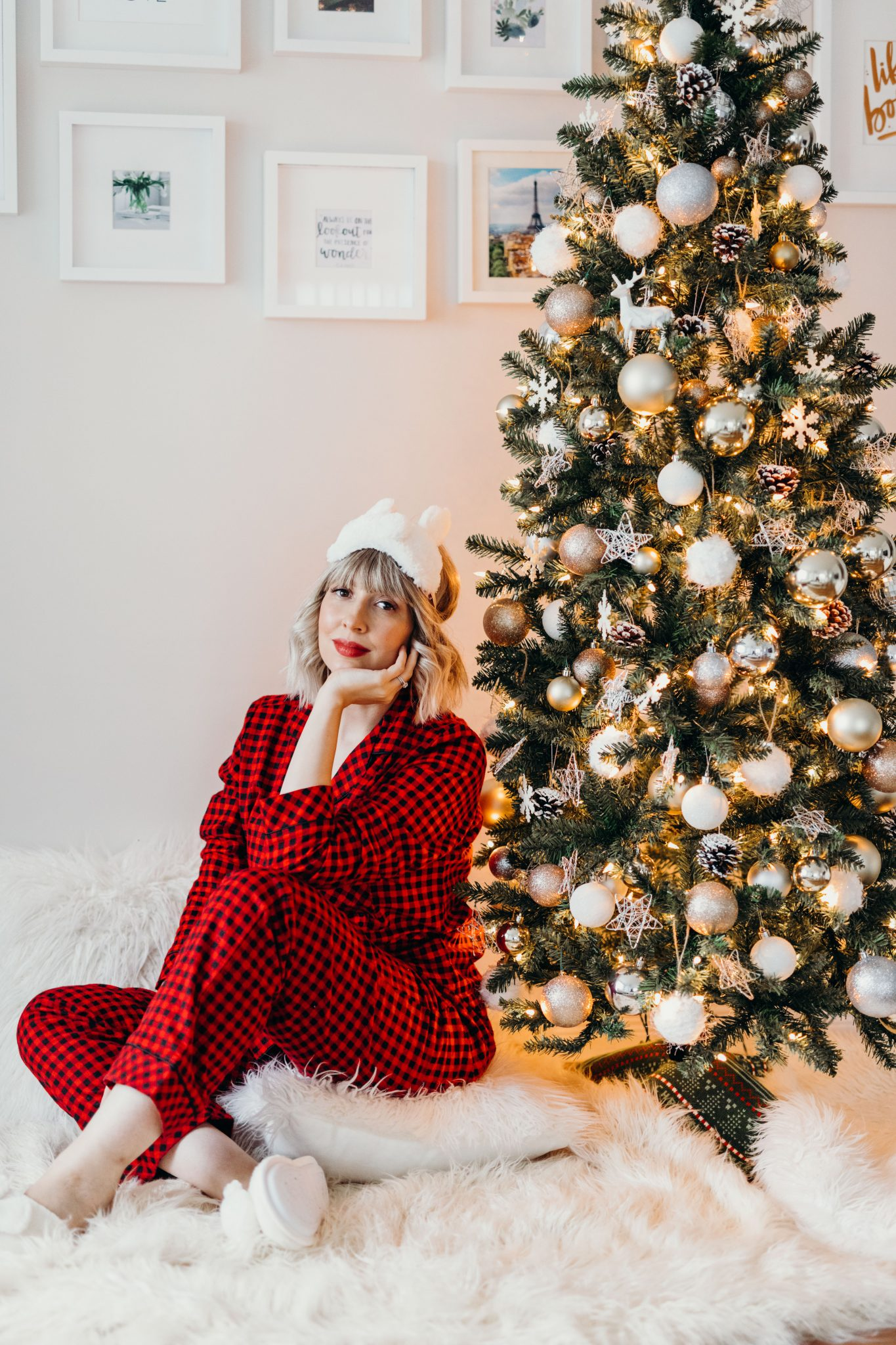 Christmas Pyjamas Roundup