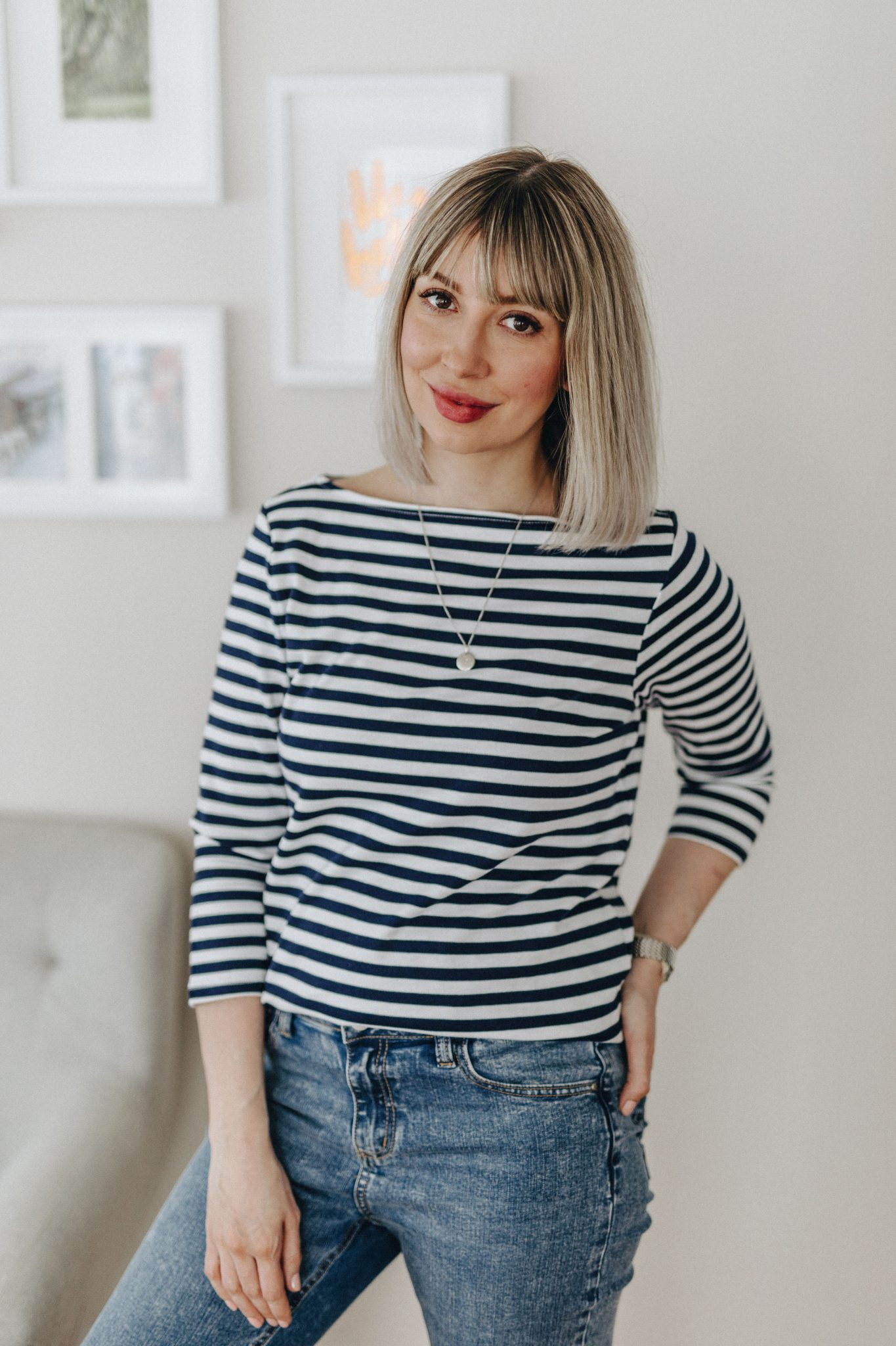 stripe top & denim stripesnvibes (3 of 5)