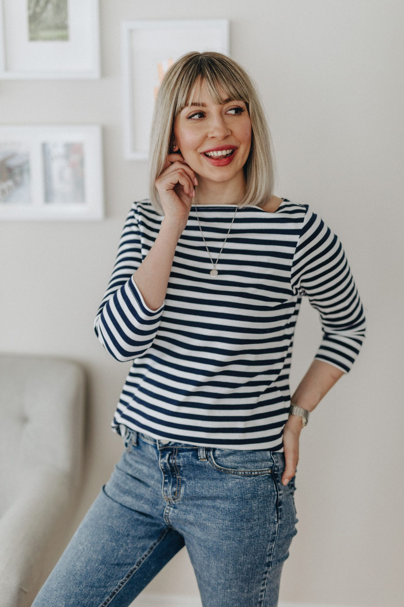stripe top & denim stripesnvibes (4 of 5)